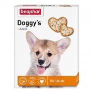 Beaphar Doggy's Junior Кормовая добавка для щенков (150 табл.)