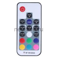 RGB контроллер 17кл. 3103 радио 4A*3 Oreol