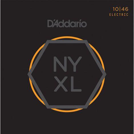 D`ADDARIO NYXL1046 (10-46) Струны для электрогитары