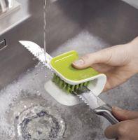 Щётка для столовых приборов Blade Brush (2)