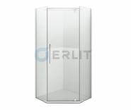Душевое ограждение Erlit ER10109V-C1 90x90