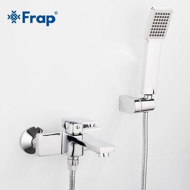 Смеситель для ванны Frap H46 F3246