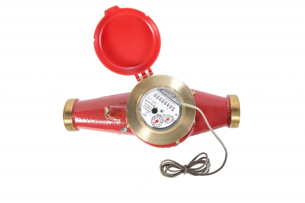 Счетчик воды ВСКМ 90-40 ДГ