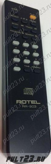 ROTEL RR-903, RCD-945AX
