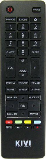 Пульт KIVI K504Q3250103