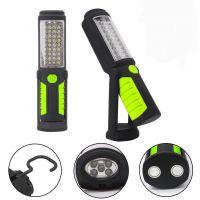 Светодиодный фонарь TorchLite, цвет ручки зеленый (2)