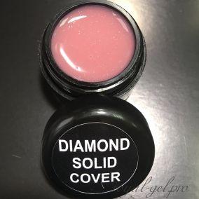 COVER SOLID DIAMOND  ROYAL GEL 50 мл