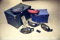 Поясная камуфлированная сумка Operations