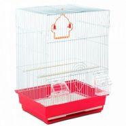 Triol Клетка для птиц (эмаль) 350х280х460мм