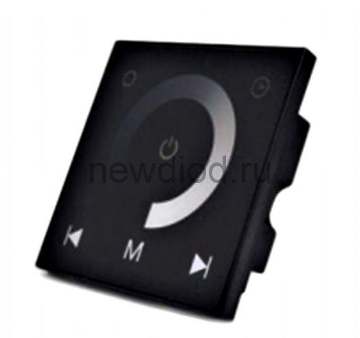 Mono контроллер встроенный сенсорный 7101 Touch Panel 12/24V 12A Oreol