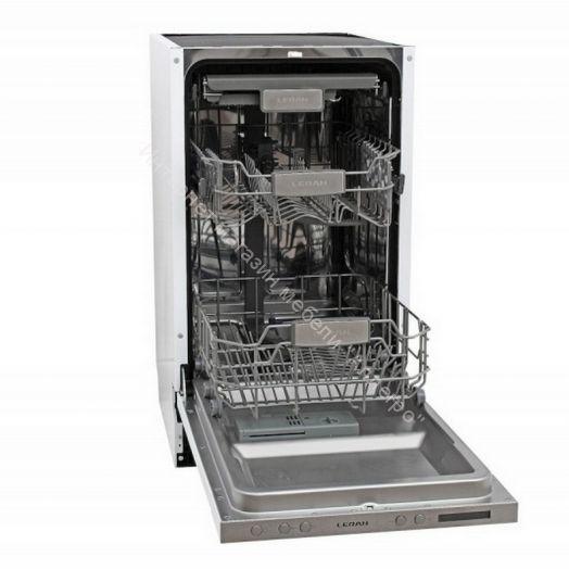 """Посудомоечная машина """"Leran"""" BDW 45-108 (узкая)"""