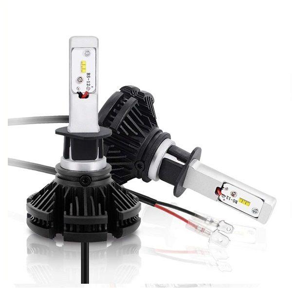 Светодиодные лампы H1 серия ZES-X3