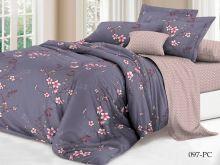 Постельное белье Поплин PC 2-спальный Арт.20/097-PC
