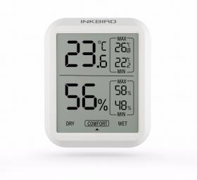 Гигрометр-термометр