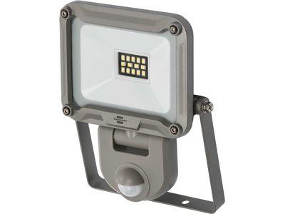 Прожектор светодиодный Brennenstuhl JARO 1000 P LED с датчиком движения, 900lm, 10 Вт, IP44, класс А+ (1171250132)