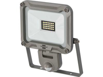 Прожектор светодиодный Brennenstuhl JARO 2000 P LED с датчиком движения, 1870lm, 20 Вт, IP44, класс А+ (1171250232) [CLONE]