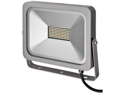 Прожектор светодиодный Brennenstuhl DN 9850 FL, IP54, 4750 лм; 50 Вт; класс А+ (1172900500)