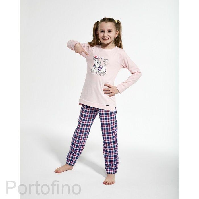 781-113 Пижама детская Cornette