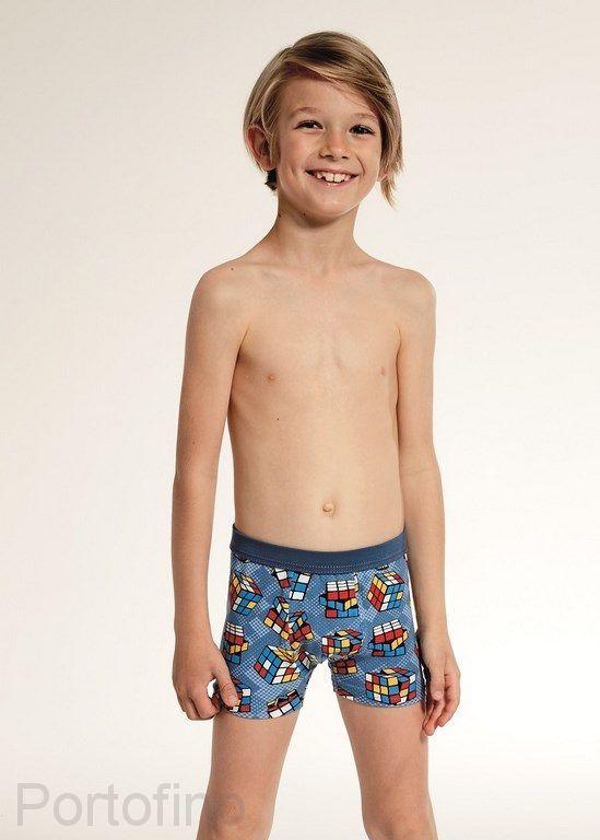 700-85 Трусы-шорты детские Cornette