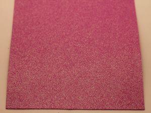 """Фоамиран """"глиттерный"""" Китай, толщина 2 мм, размер 40x30 см, цвет № Ф016 (1 уп = 5 листов)"""
