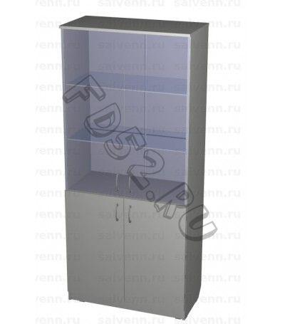Шкаф двухстворчатый ШД-1С