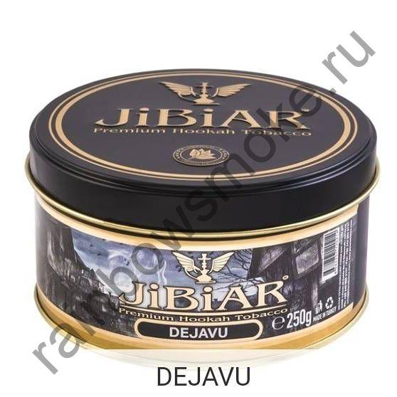 Jibiar 250 гр - De Javu (Де Жавю)