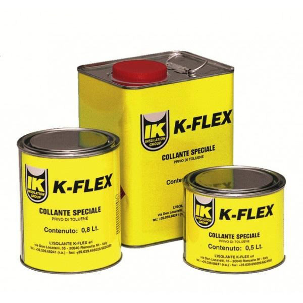 Клей K-FLEX K 414 2.6 л.