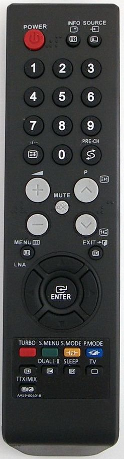 Samsung AA59-00401B