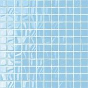 Темари светло-голубой мозаика  20008  29,8х29,8