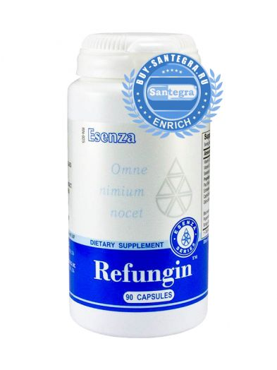 Refungin™ (Рефунгин)
