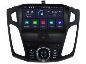 Witson Ford Focus III рестайлинг 2014-2018 (W2-RV5556)