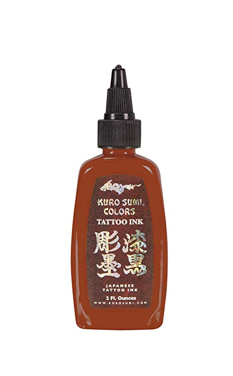 SALE Kuro Sumi Maguro Red