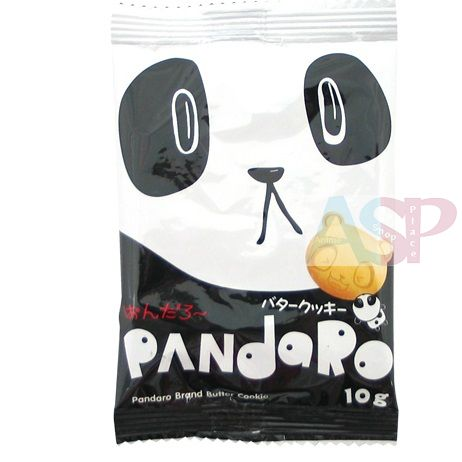 Печенье Pandaro Шоколад