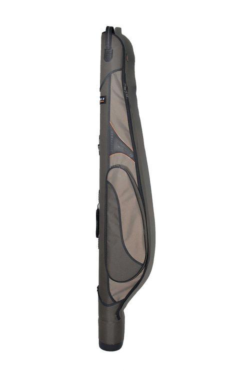 Чехол для удилищ жесткий Ф303 11х145 см