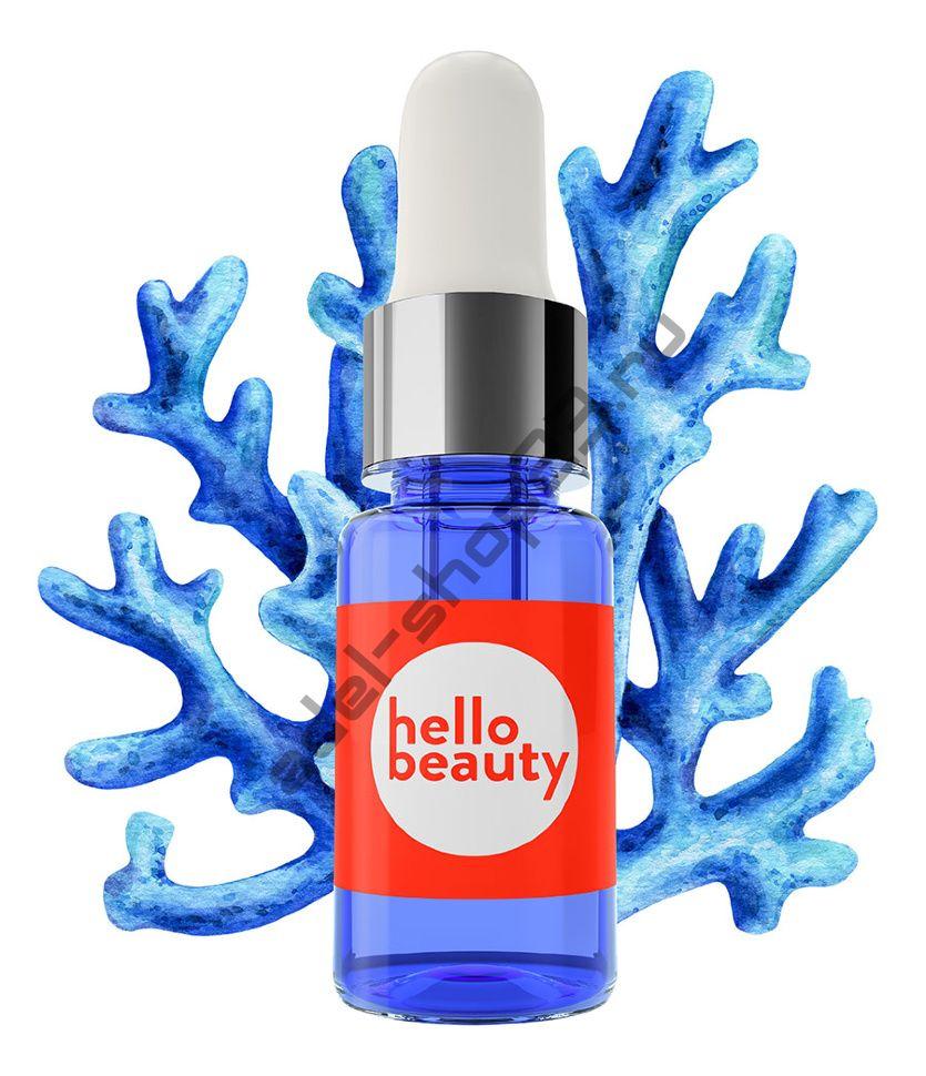 """Hello Beauty - Сыворотка для лица """"Перед макияжем"""""""