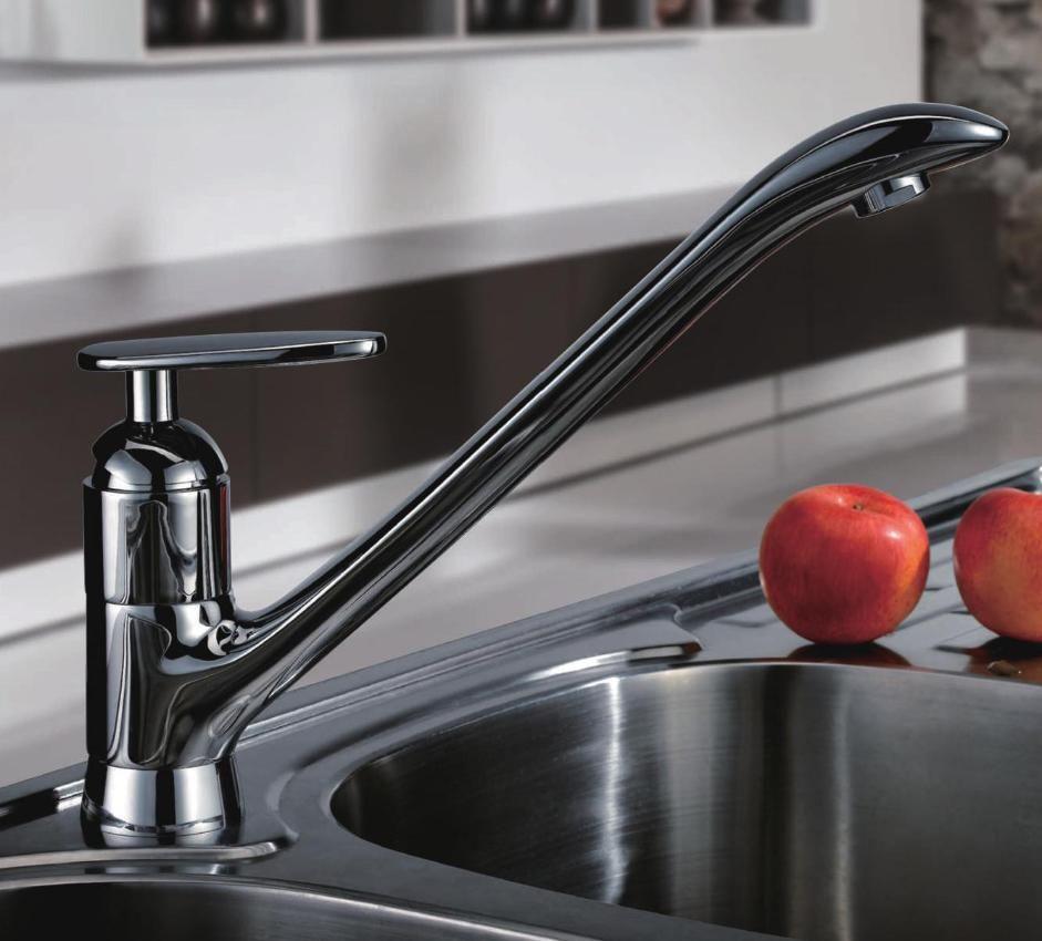 Gappo G4205 Смеситель для кухни