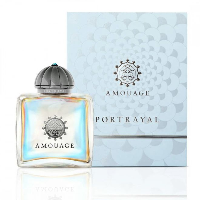 Amouage Portrayal