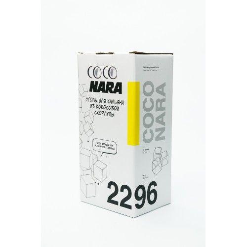 Уголь CocoNara 96 шт.