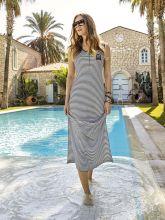 Платье женское (XL) Арт.D4608-3