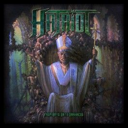 "HATRIOT ""From Days unto Darkness"" 2019"