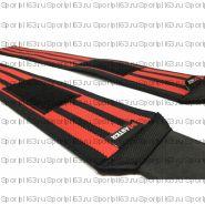 Кистевые бинты MASTER повышенной жесткости 60 см (пара)