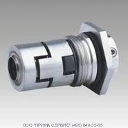 Торцевое уплотнение GR2/012/HQQE