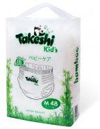 Трусики Takeshi Kids 6-11кг, 48шт