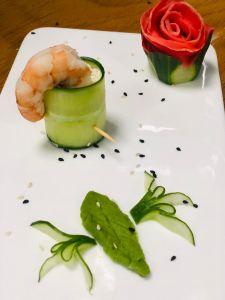 Тануки суши 45г