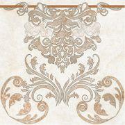 Sand Stone Бордюр напольный Cream K084344 45x45