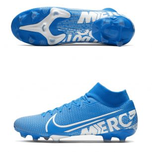 БУТСЫ NIKE SUPERFLY VII ACADEMY FG/MG AT7946-414 SR