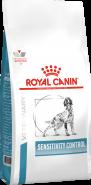 Royal Canin Sensitivity Control SC21 Canine Диета для собак при пищевой аллергии (7 кг)