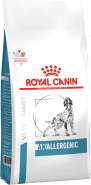 Royal Canin Anallergenic AN18 Canine Диета для собак при тяжелой пищевой аллергии (8 кг)