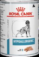 Royal Canin HYPOALLERGENIC - Диета для собак при пищевой аллергии (400 г)