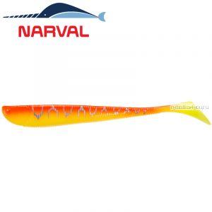 Мягкие приманки Narval Slim Minnow 90 мм / упаковка 6 шт / цвет: 009 Sunset Tiger